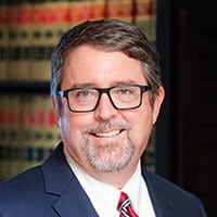 Jeffrey Judge - Judge Law Firm